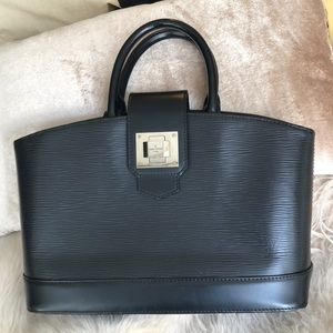 Authentic LV bag with dust bag.